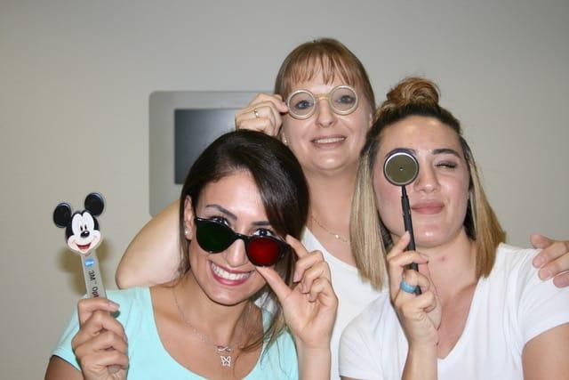 Augenarzt Werder
